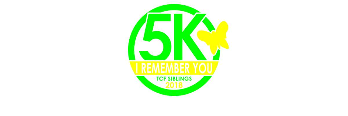 I Remember You 5k Banner Image