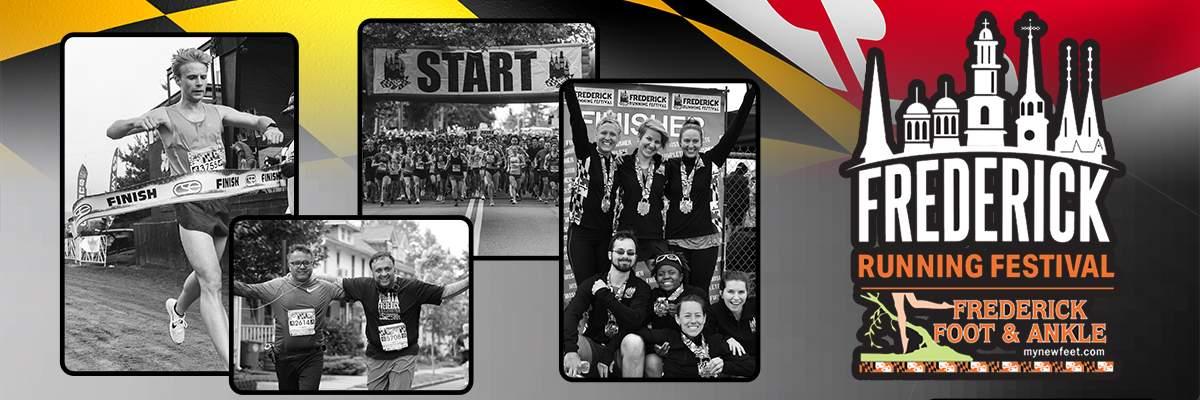 Frederick Running Festival 2020 Frederick Running Festival