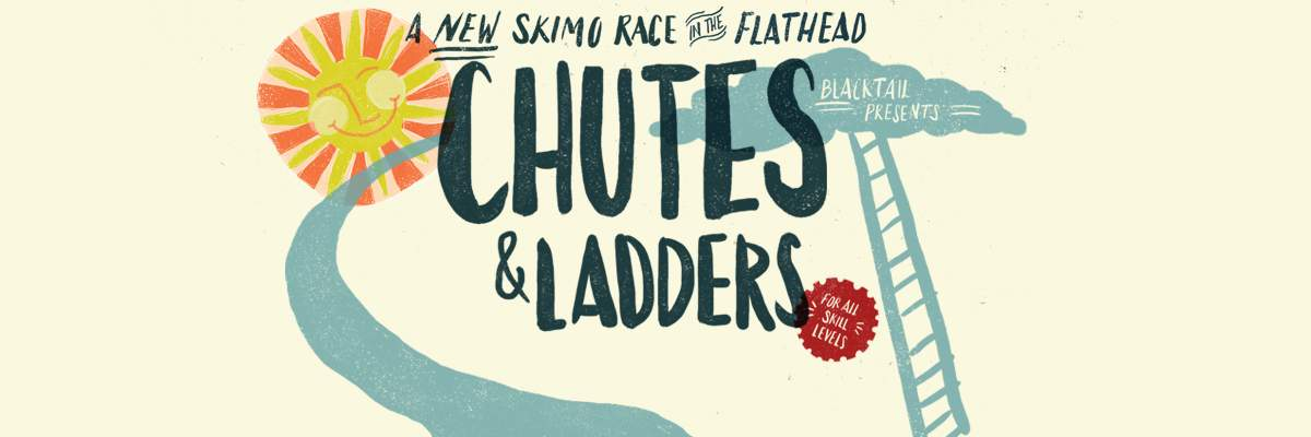Blacktail Mountain Presents Skimo Chutes And Ladders