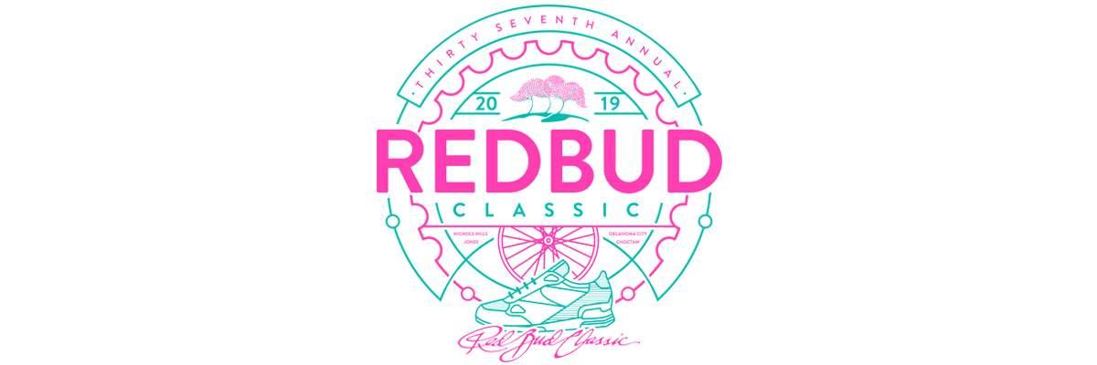 Redbud Classic Banner Image