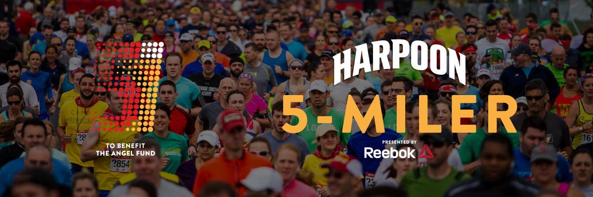 Harpoon 5-Miler presented by Reebok Banner Image