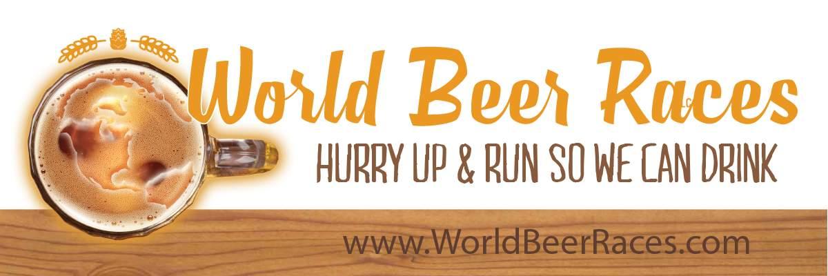 World Beer Races-Altoona, Wisconsin Banner Image