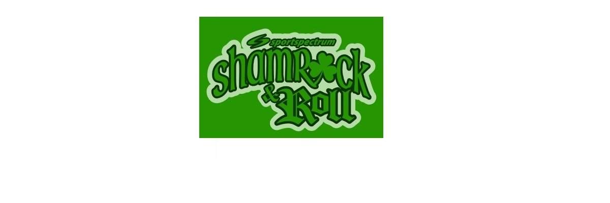 Sportspectrum Shamrock & Roll Banner Image