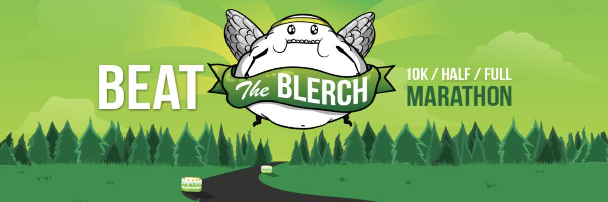 Beat the Blerch Banner Image