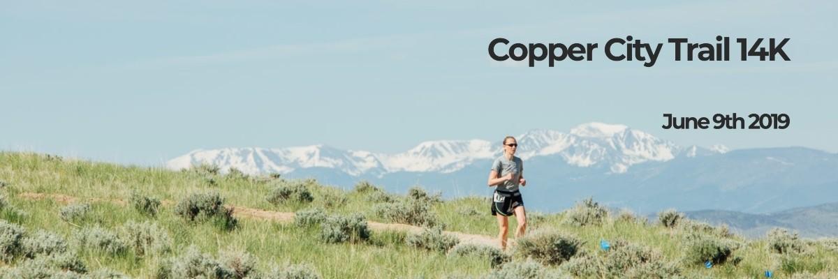 Copper City Trail 14K Banner Image