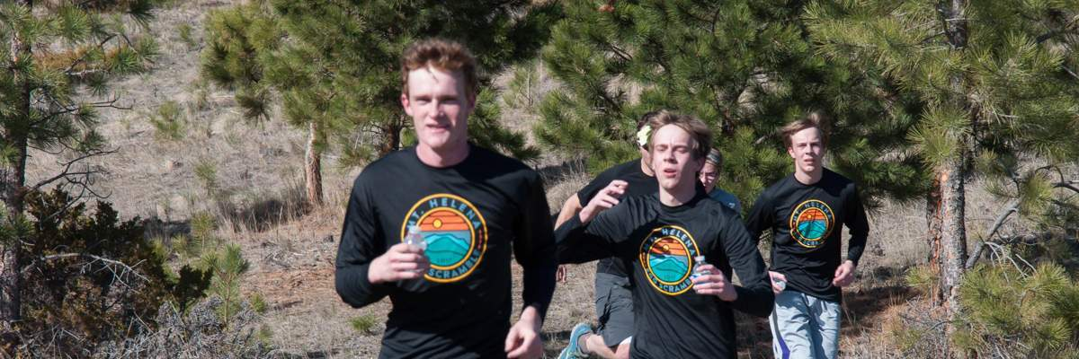 Mount Helena Run for Justice 9K Banner Image