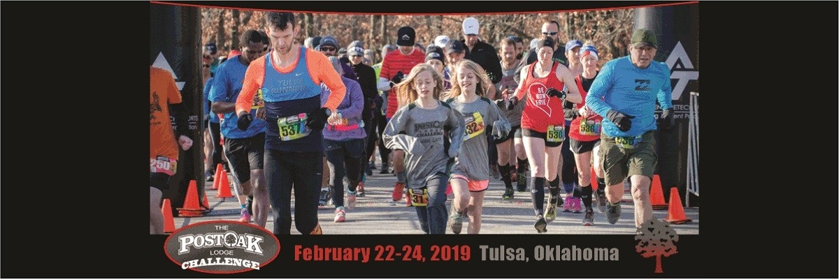 Post Oak Challenge Banner Image
