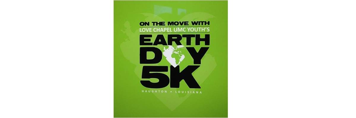 On The Move 5k Banner Image