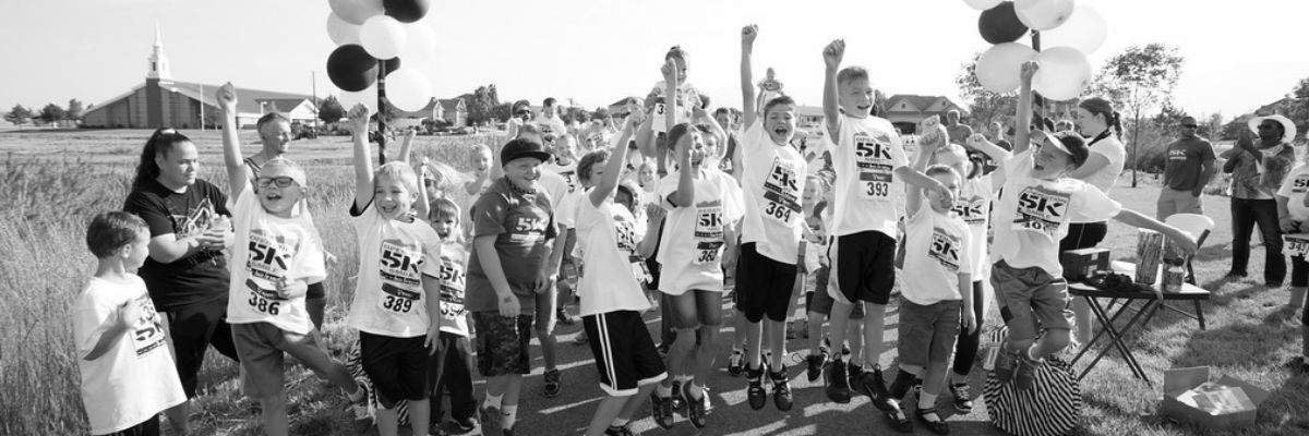 12th Annual Operation Smile 5K 2019 Fun Run/Walk & Kids' K Banner Image