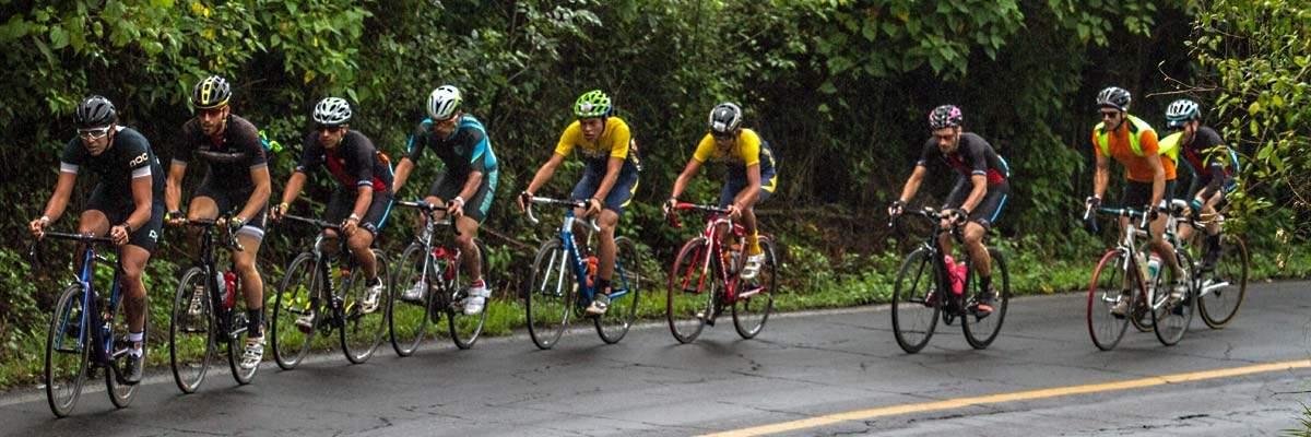 FONDO CYCLING CIRCUIT USA - Davidson NC Banner Image