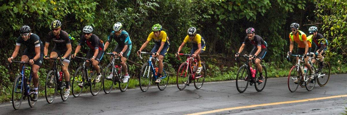 FONDO CYCLING CIRCUIT USA - Akron OH Banner Image