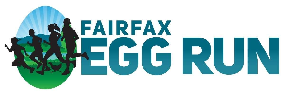 Fairfax Egg Run Banner Image