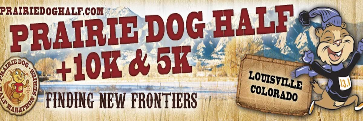 Prairie Dog Half - Louisville Banner Image