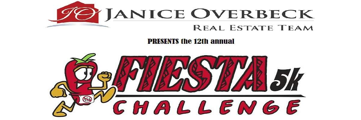Fiesta 5k Challenge - Benefiting Emory ALS Center Banner Image