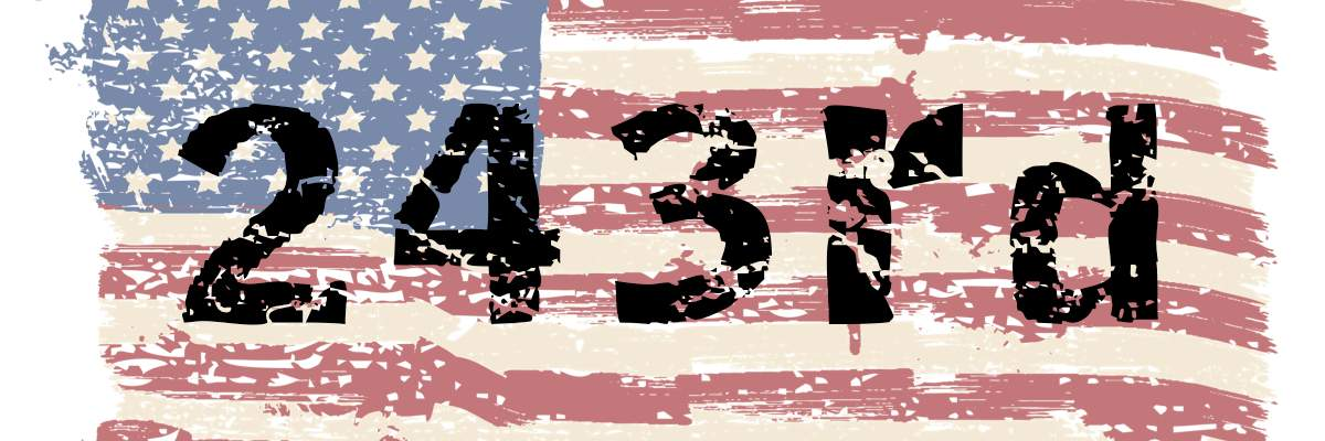 The 2nd Annual Independence Run 5k / 10k Banner Image