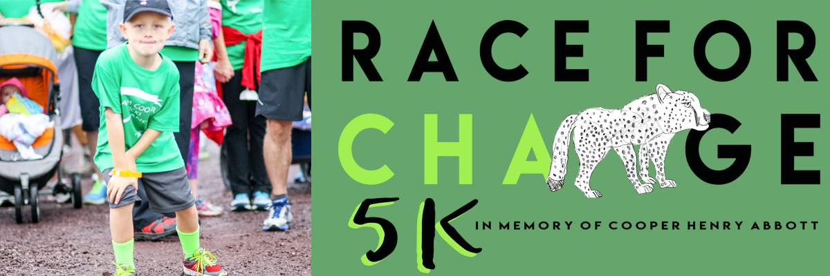 Race for CHAnge Banner Image