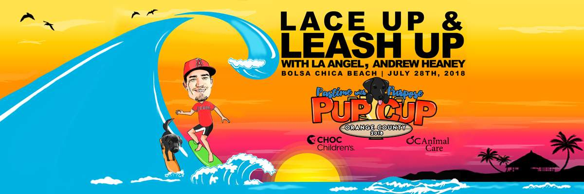 Pup Cup 5K-9 Orange County 2018 Banner Image