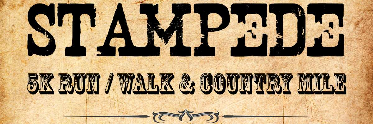 Stark County Fair STAMPEDE Banner Image