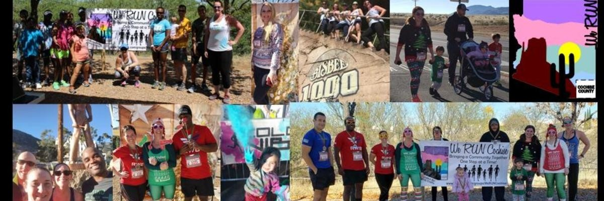 WRC 2nd Annual Pop of Color 5k Banner Image