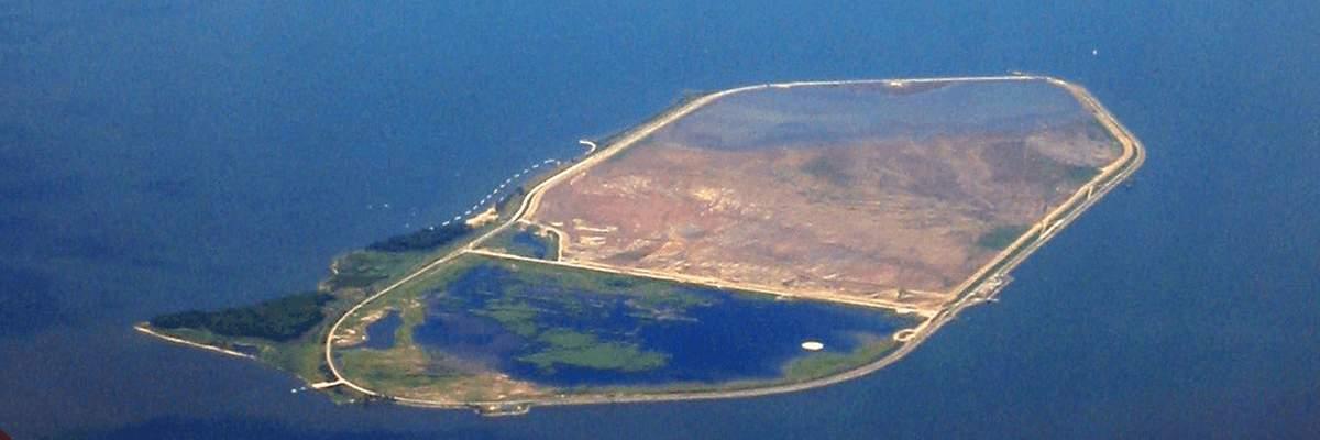 Hart-Miller Island 5 Miler Banner Image