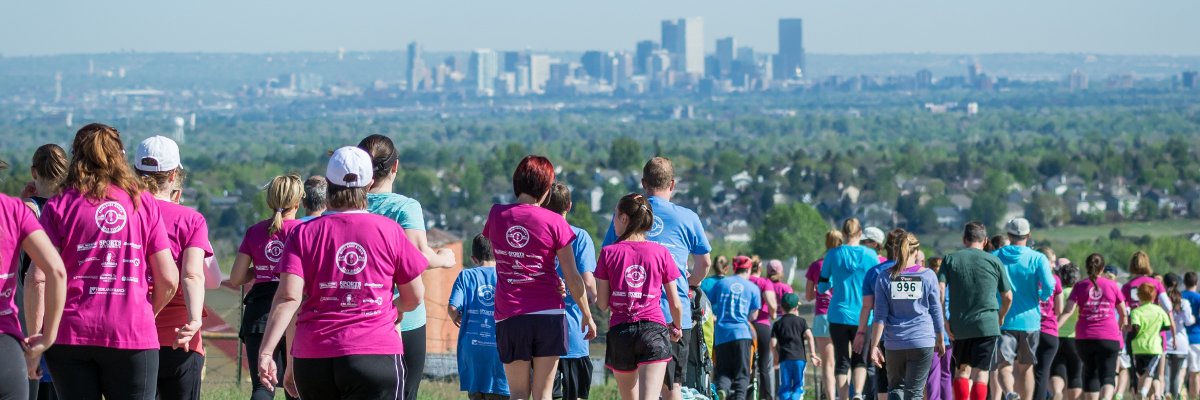 2019 HRCA Mother's Day 5K Banner Image