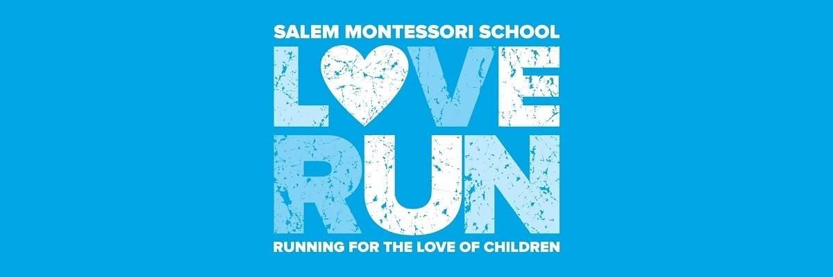 SMS Love Run Banner Image