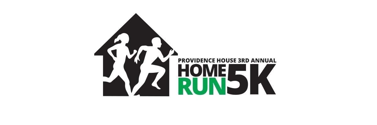 Providence House Home Run 5k Banner Image