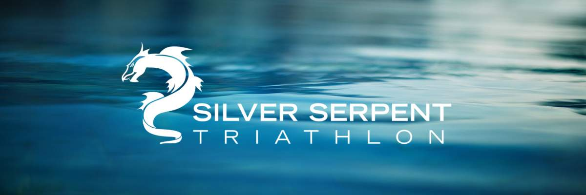 Silver Serpent Triathlon Banner Image