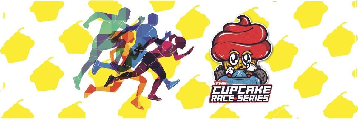 CUPCAKE RACE SERIES Banner Image