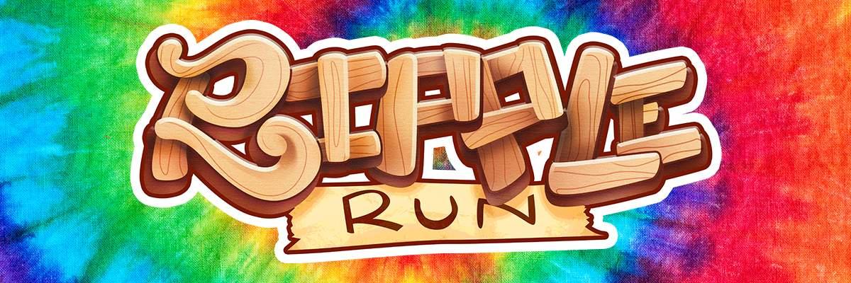 Charley Townsley Ripple Run Banner Image