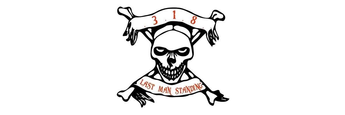 318 Last Man Standing Banner Image