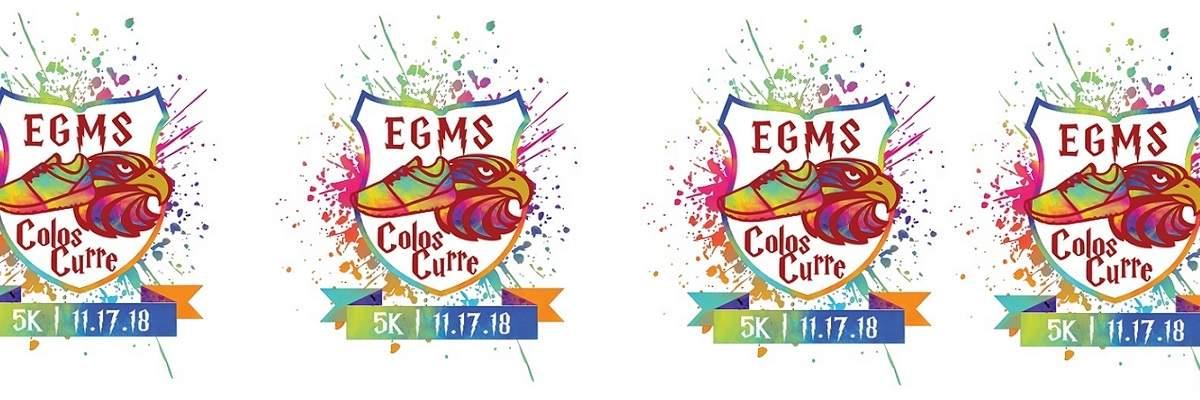 EGMS Colos Curre Banner Image