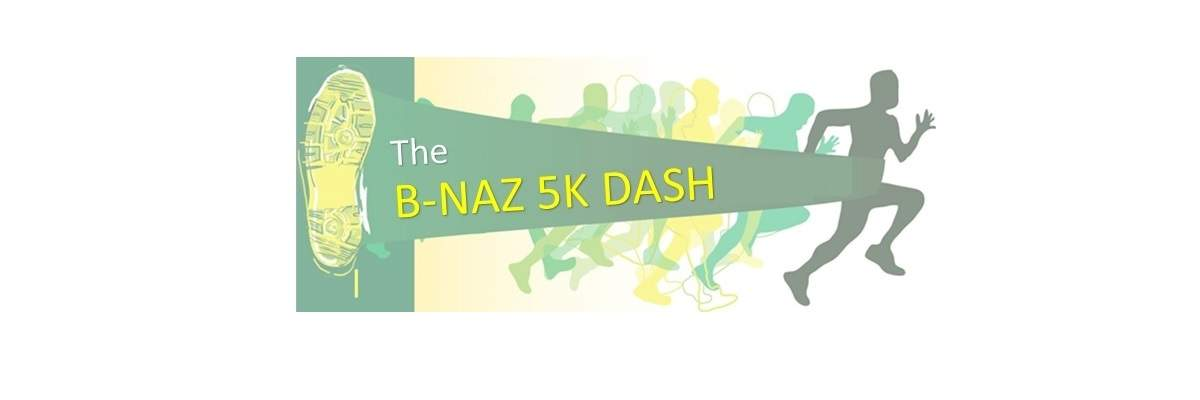 B-Naz 5k Dash Banner Image