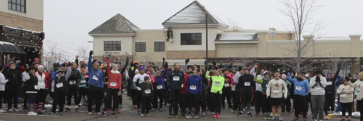 ThanksGiving Day - GivingThanks 5k (14th Annual) Banner Image
