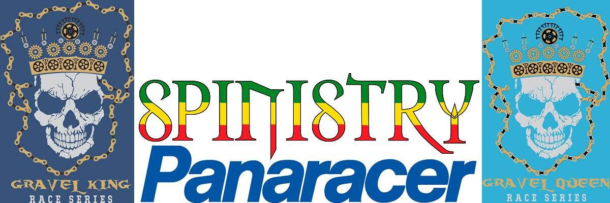 2019 Panaracer Texas Chainring Massacre Banner Image