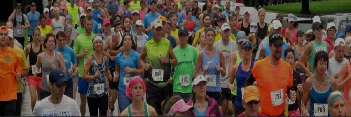 HartFest Half Marathon Banner Image