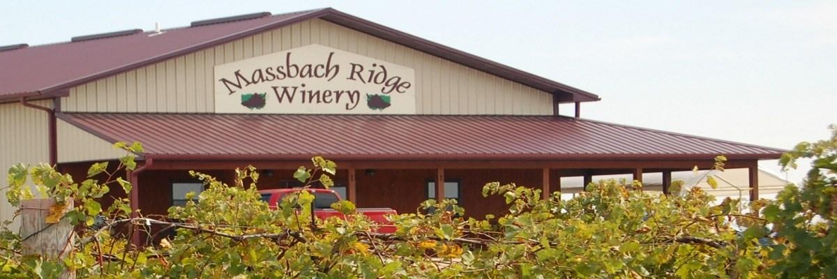 Massbach Ridge Wine Run 5k Banner Image