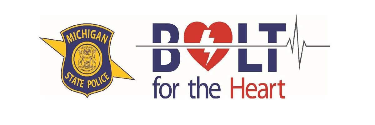 Bolt for the Heart Banner Image