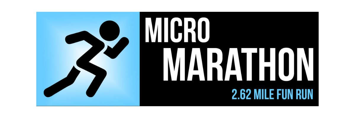 Micro Marathon 2.62 Fun-Run & Walk Banner Image