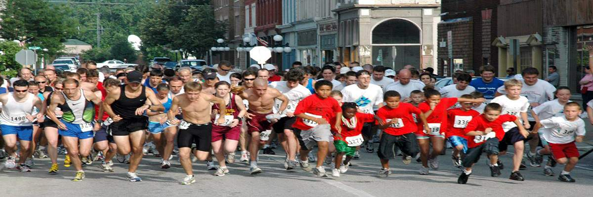 ProActive for Life 5K Banner Image