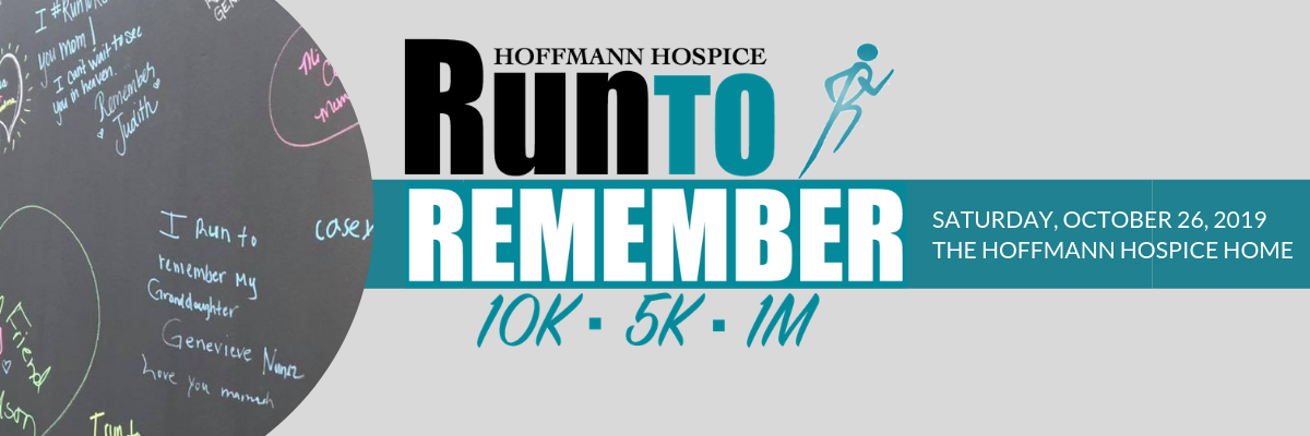 Run To Remember 2019 Banner Image