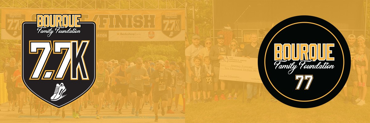Bourque Family Foundation 7.7K Banner Image