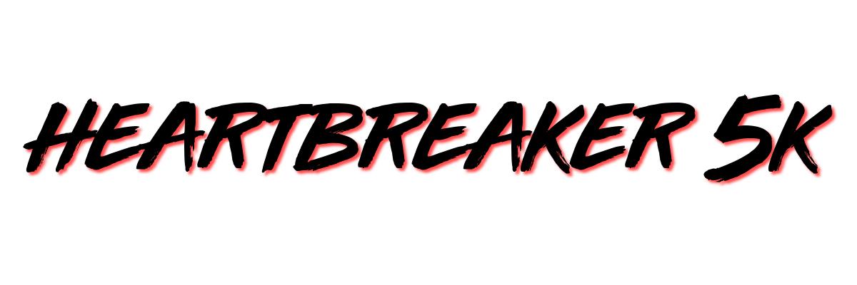 Heartbreaker 5K presented by the Samoset Resort Banner Image
