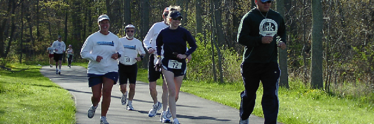BuffaloRunners 6-Hour Distance Classic (BR6) Banner Image