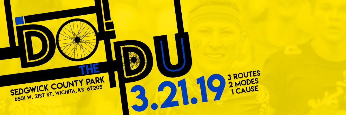 Do the Du: Celebrating 3.21 Day Banner Image