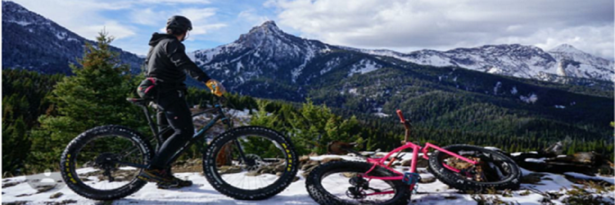 Snowcross Challenge Banner Image