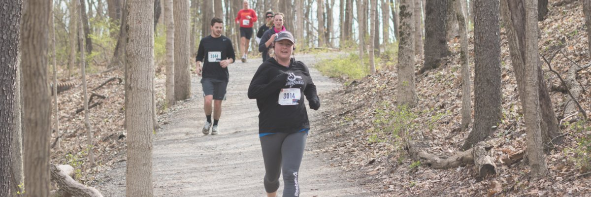 5th Annual Hangry Race Series Banner Image