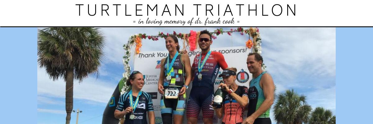 Turtleman Triathlon
