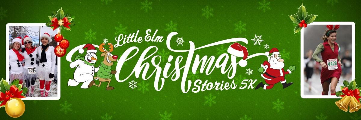 Little Elm Christmas Stories 5K The KIDS! Summer Splash & Dash is a Aquathlon race in Farmers Branch, Texas consisting of a Sprint.