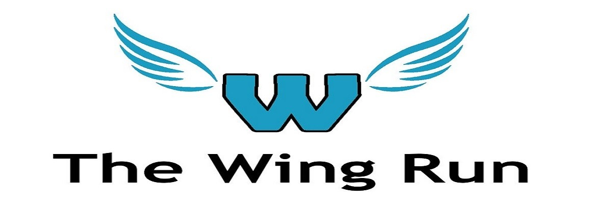 The Wing Run Banner Image